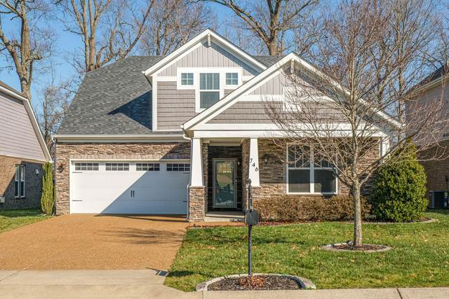 746 Bench Ln, Mount Juliet, TN 37122 (MLS #RTC2218148) :: RE/MAX Homes And Estates