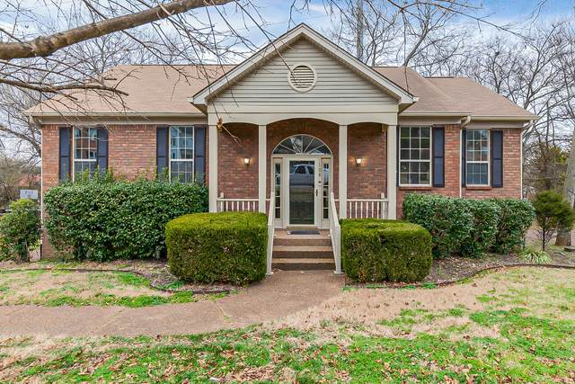 108 Newport Ln, Hendersonville, TN 37075 (MLS #RTC2218153) :: Team Wilson Real Estate Partners