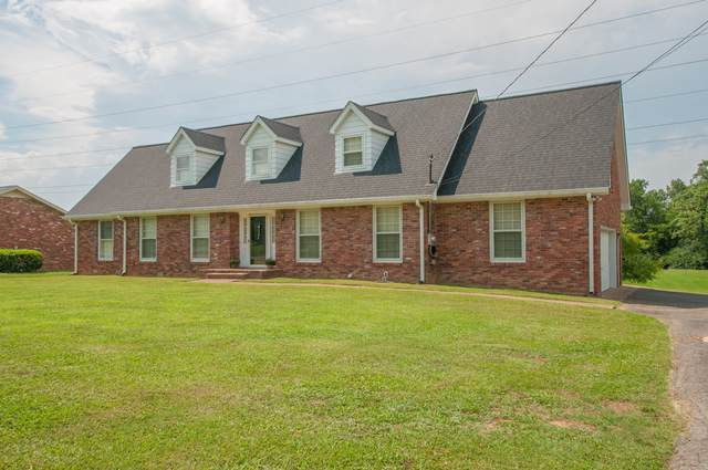 4004 Lake Parkway, Hermitage, TN 37076 (MLS #RTC2218189) :: HALO Realty
