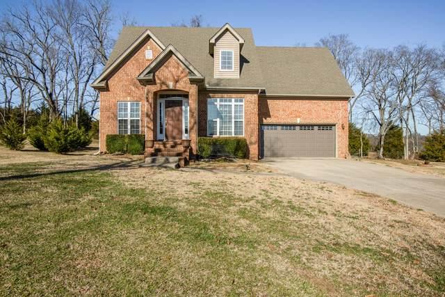 1020 Proud Eagle Dr, Eagleville, TN 37060 (MLS #RTC2218204) :: Village Real Estate
