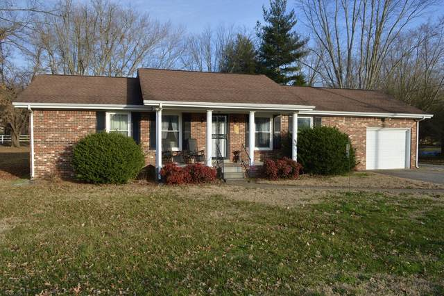 810 S Broadway St, Portland, TN 37148 (MLS #RTC2218207) :: The Milam Group at Fridrich & Clark Realty