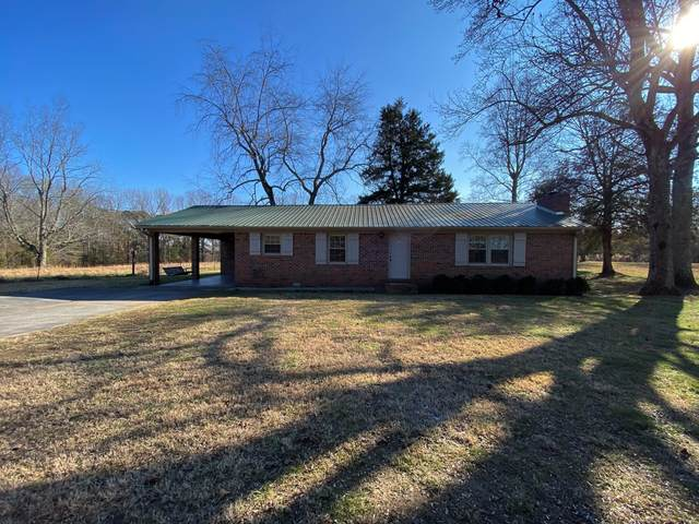 759 Little Hurricane Rd, Winchester, TN 37398 (MLS #RTC2218209) :: Nashville on the Move