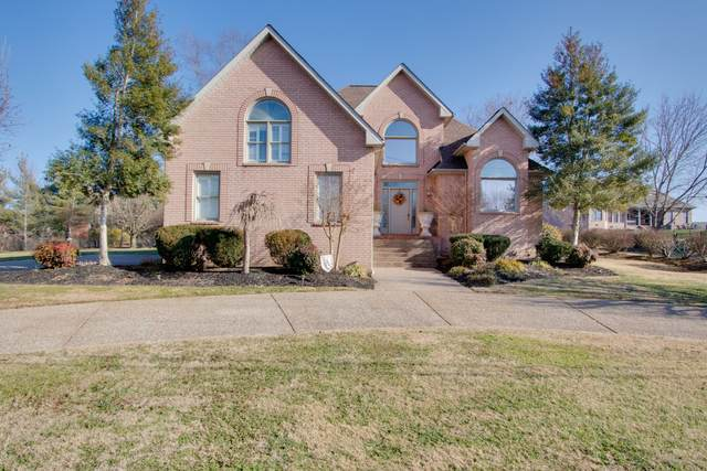 109 Jarod Way, Lebanon, TN 37087 (MLS #RTC2218214) :: Maples Realty and Auction Co.