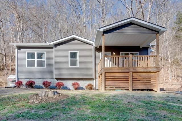 3299 Trace Creek Rd, White Bluff, TN 37187 (MLS #RTC2218225) :: Village Real Estate