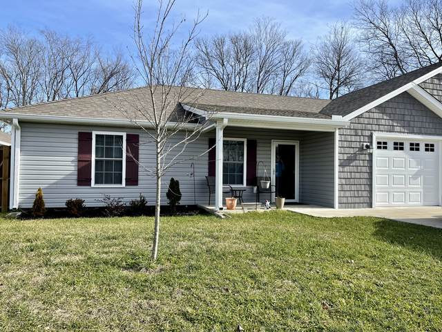 86 College Ave, Centerville, TN 37033 (MLS #RTC2218228) :: Ashley Claire Real Estate - Benchmark Realty