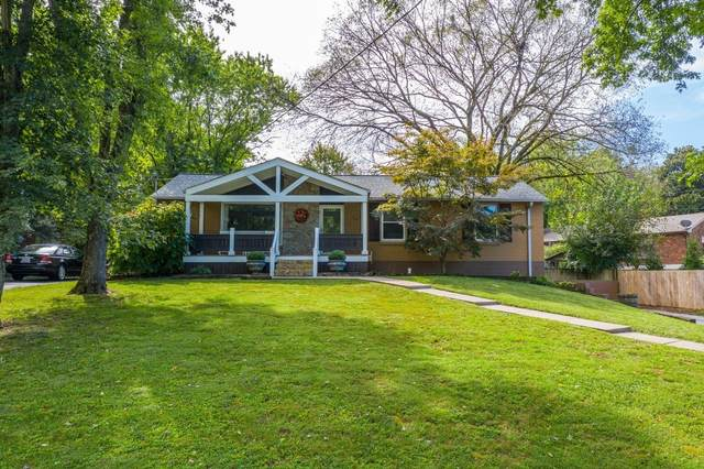 345 Lynn Dr, Nashville, TN 37211 (MLS #RTC2218235) :: John Jones Real Estate LLC