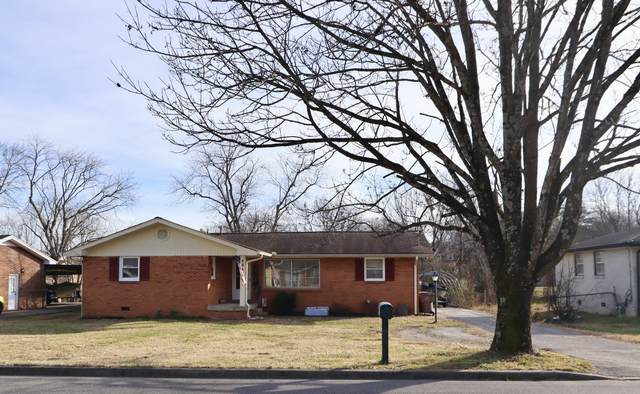 484 Rural Hill Rd, Nashville, TN 37217 (MLS #RTC2218236) :: Village Real Estate