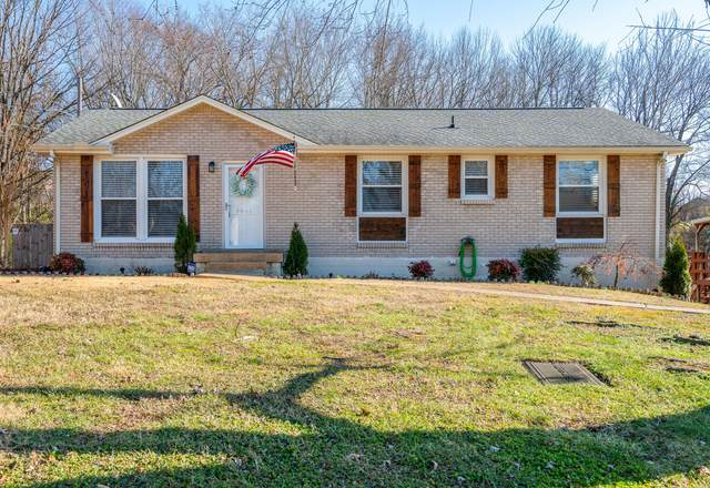 4841 Big Horn Dr, Old Hickory, TN 37138 (MLS #RTC2218250) :: Maples Realty and Auction Co.