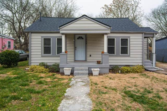 1734 24th Ave N, Nashville, TN 37208 (MLS #RTC2218256) :: Village Real Estate