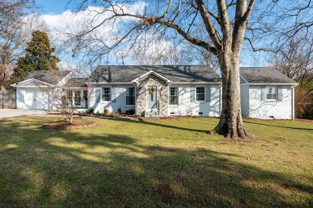 1431 Greenland Ave, Nashville, TN 37216 (MLS #RTC2218262) :: Adcock & Co. Real Estate