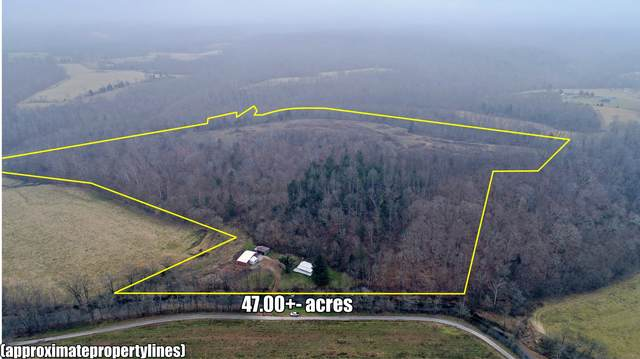2965 Liberty Rd, Lafayette, TN 37083 (MLS #RTC2218294) :: RE/MAX Homes And Estates