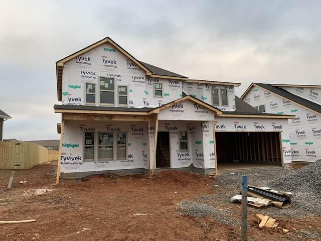 421 Autumn Creek, Clarksville, TN 37042 (MLS #RTC2218321) :: Village Real Estate