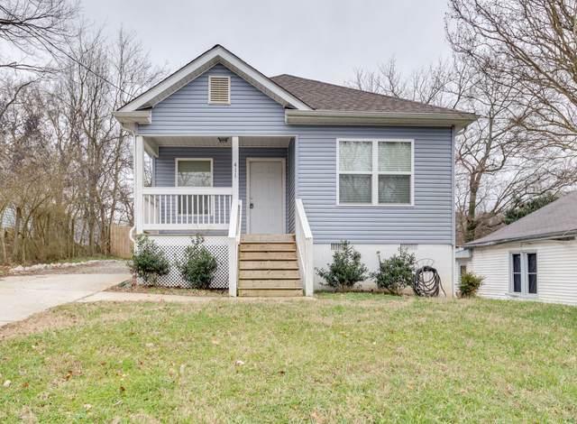 411 W 13th St, Columbia, TN 38401 (MLS #RTC2218325) :: Village Real Estate