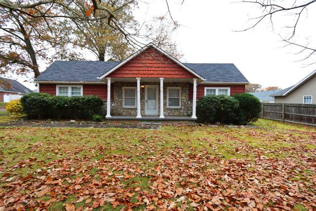 409 Marbury Rd, Tullahoma, TN 37388 (MLS #RTC2218339) :: Village Real Estate