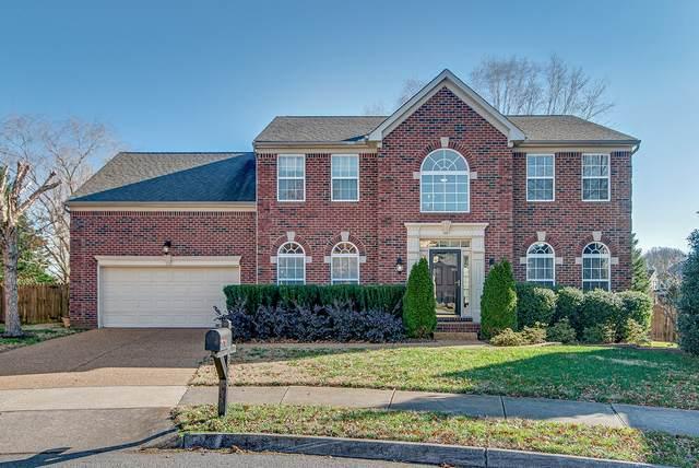 323 Braveheart Dr, Franklin, TN 37064 (MLS #RTC2218355) :: RE/MAX Homes And Estates