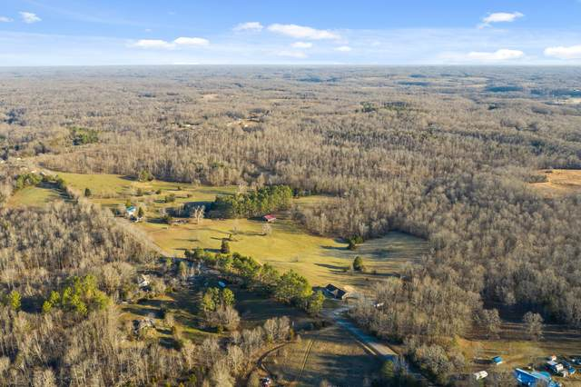 1 Barber Hwy, Cumberland City, TN 37050 (MLS #RTC2218376) :: Village Real Estate