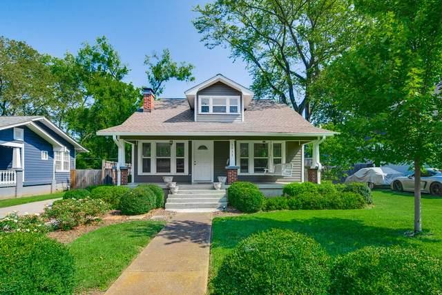 1511 Douglas Ave, Nashville, TN 37206 (MLS #RTC2218380) :: Armstrong Real Estate