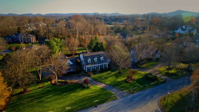 9603 Brunswick Dr, Brentwood, TN 37027 (MLS #RTC2218391) :: Nashville on the Move