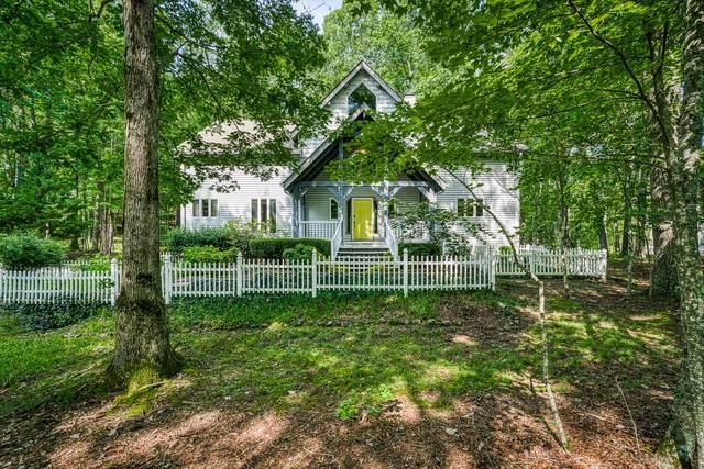27 Pineridge Ct, Crossville, TN 38558 (MLS #RTC2218409) :: Berkshire Hathaway HomeServices Woodmont Realty