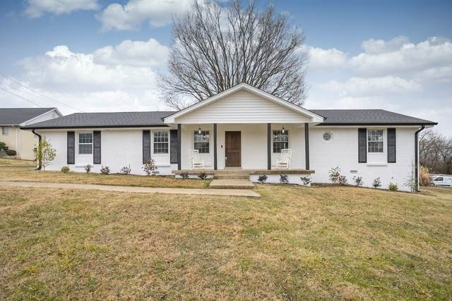 304 Draper Cir, Goodlettsville, TN 37072 (MLS #RTC2218427) :: Nashville on the Move