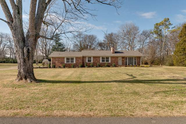 201 Crestview St, Chapel Hill, TN 37034 (MLS #RTC2218437) :: Berkshire Hathaway HomeServices Woodmont Realty