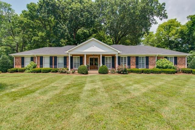 776 Blevins Dr, Nashville, TN 37204 (MLS #RTC2218454) :: Fridrich & Clark Realty, LLC