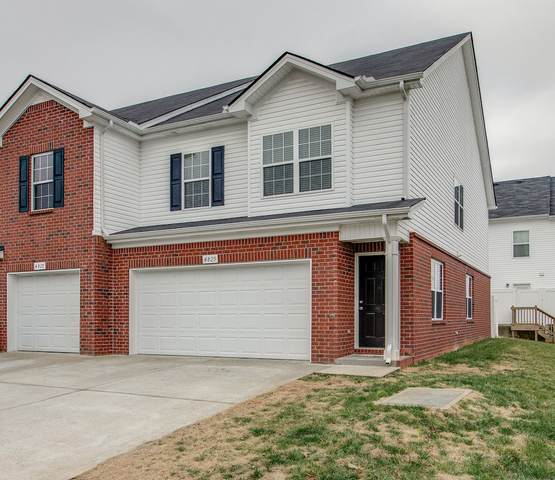 4829 Octavia St., Murfreesboro, TN 37129 (MLS #RTC2218492) :: Village Real Estate