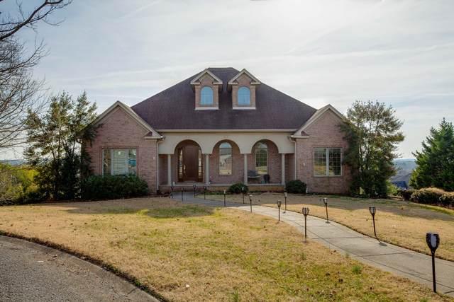 124 Shiloh Rdg, Hendersonville, TN 37075 (MLS #RTC2218497) :: DeSelms Real Estate