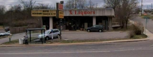 4035 Nolensville Pike, Nashville, TN 37211 (MLS #RTC2218506) :: FYKES Realty Group
