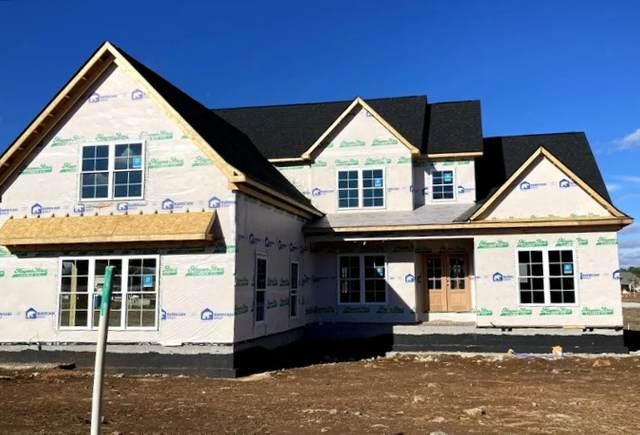 617 Dallas Ct, Murfreesboro, TN 37130 (MLS #RTC2218511) :: Village Real Estate
