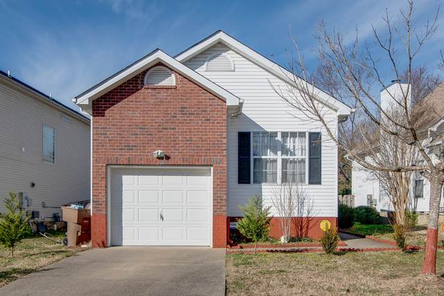 1433 Bell Trace Dr, Antioch, TN 37013 (MLS #RTC2218521) :: John Jones Real Estate LLC