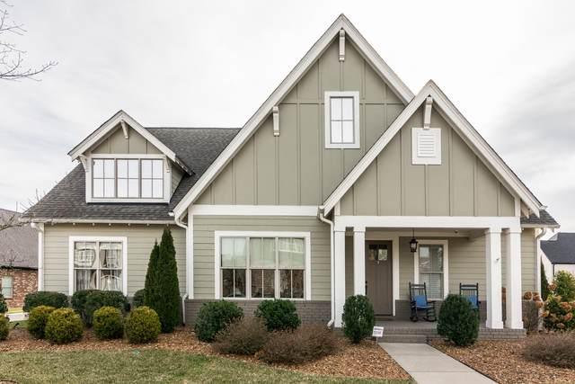 1002 Hornsby Dr, Franklin, TN 37064 (MLS #RTC2218529) :: Village Real Estate