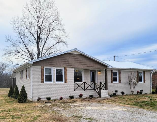 767 Castle St, Mc Minnville, TN 37110 (MLS #RTC2218532) :: John Jones Real Estate LLC