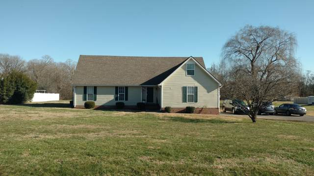 4890 Orten Dr, Hopkinsville, KY 42240 (MLS #RTC2218535) :: RE/MAX Homes And Estates