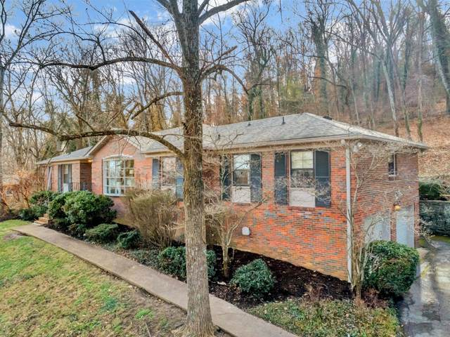 1609 Harding Pl, Nashville, TN 37215 (MLS #RTC2218545) :: Fridrich & Clark Realty, LLC