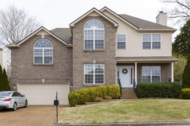 6997 Calderwood Dr, Antioch, TN 37013 (MLS #RTC2218563) :: Nashville on the Move