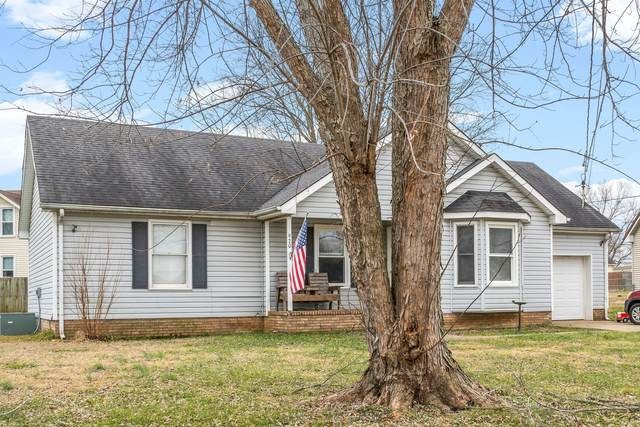 920 Desota Ln, Oak Grove, KY 42262 (MLS #RTC2218567) :: RE/MAX Homes And Estates