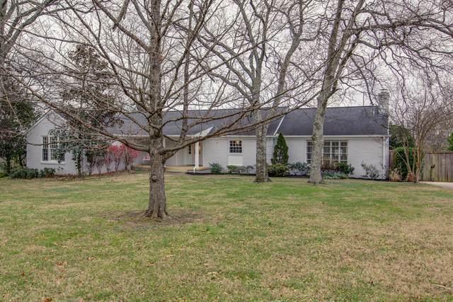 6137 Robin Hill Rd, Nashville, TN 37205 (MLS #RTC2218620) :: John Jones Real Estate LLC