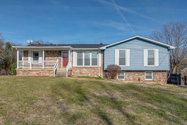 2740 Mossdale Drive, Nashville, TN 37217 (MLS #RTC2218623) :: Village Real Estate