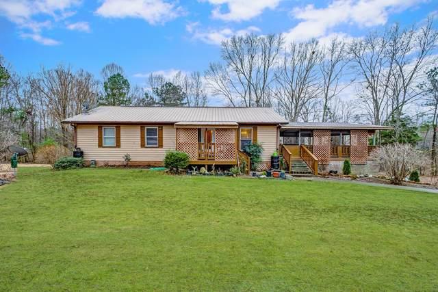 9079 E Oak Dr, Bon Aqua, TN 37025 (MLS #RTC2218624) :: Village Real Estate