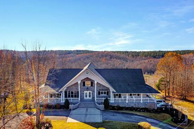 240 Serenity Ln, Sugar Tree, TN 38380 (MLS #RTC2218634) :: Village Real Estate