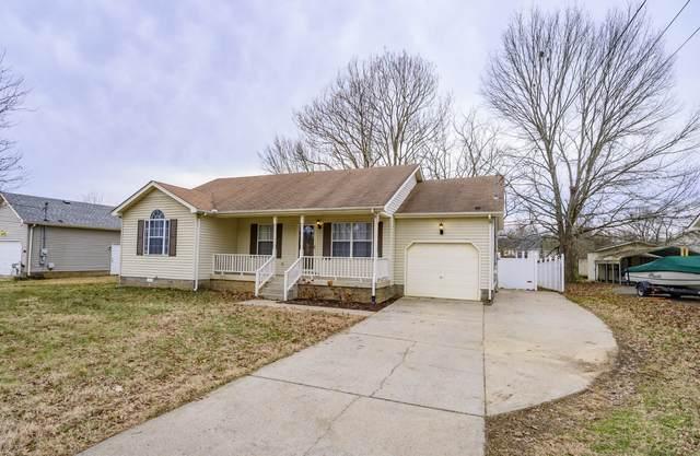134 Jones Mill Rd, La Vergne, TN 37086 (MLS #RTC2218644) :: Village Real Estate