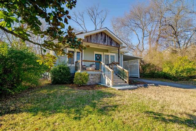 2437 Branch St, Nashville, TN 37216 (MLS #RTC2218677) :: DeSelms Real Estate