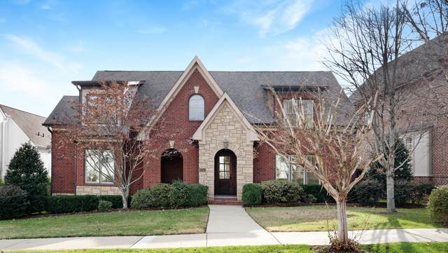1731 Glen Echo Rd, Nashville, TN 37215 (MLS #RTC2218686) :: RE/MAX Homes And Estates