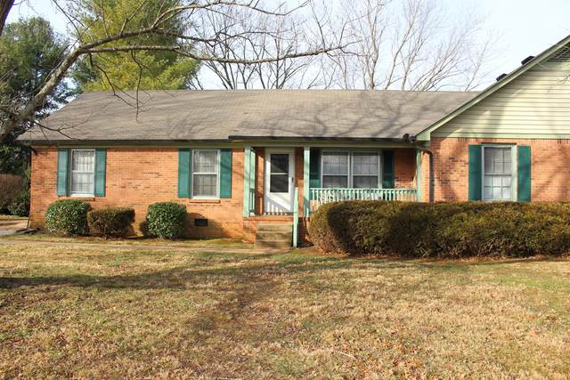 2593 Concord Ct, Murfreesboro, TN 37130 (MLS #RTC2218702) :: Felts Partners