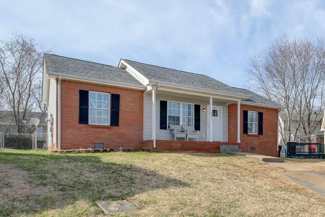 1862 Timberline Pl, Clarksville, TN 37042 (MLS #RTC2218718) :: Village Real Estate