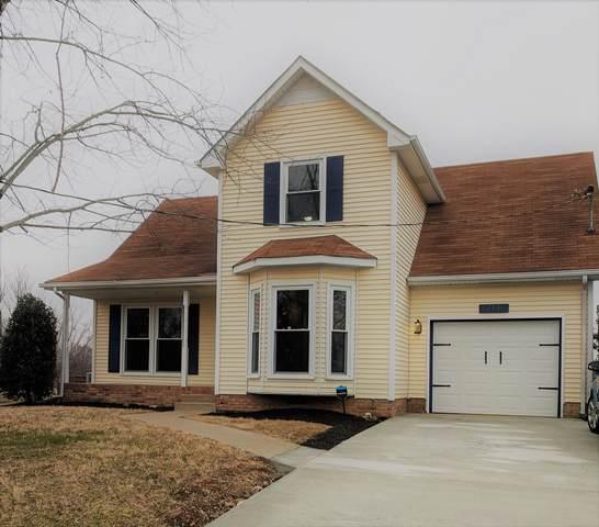 711 N Woodson Rd, Clarksville, TN 37043 (MLS #RTC2218723) :: Village Real Estate