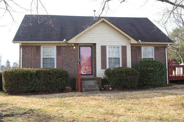 2236 Patriot Dr, Murfreesboro, TN 37130 (MLS #RTC2218727) :: Felts Partners