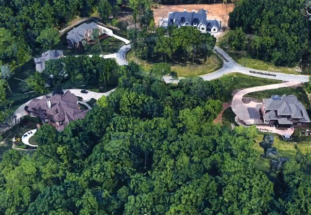 391 Lady Of The Lake Lane, Franklin, TN 37067 (MLS #RTC2218742) :: The Huffaker Group of Keller Williams