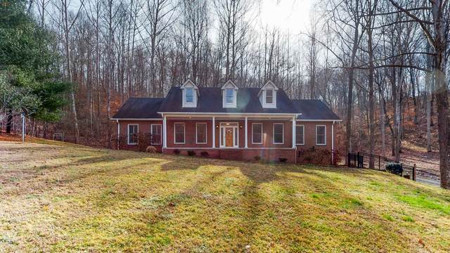 1029 Garland Hollow Rd, Pegram, TN 37143 (MLS #RTC2218755) :: Nashville on the Move